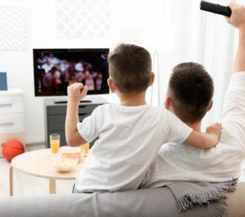 Cómo elegir la mejor televisión para tu salón