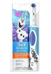 Cepillo eléctrico oral b