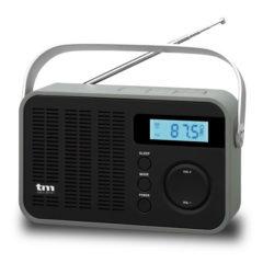 Radio tm