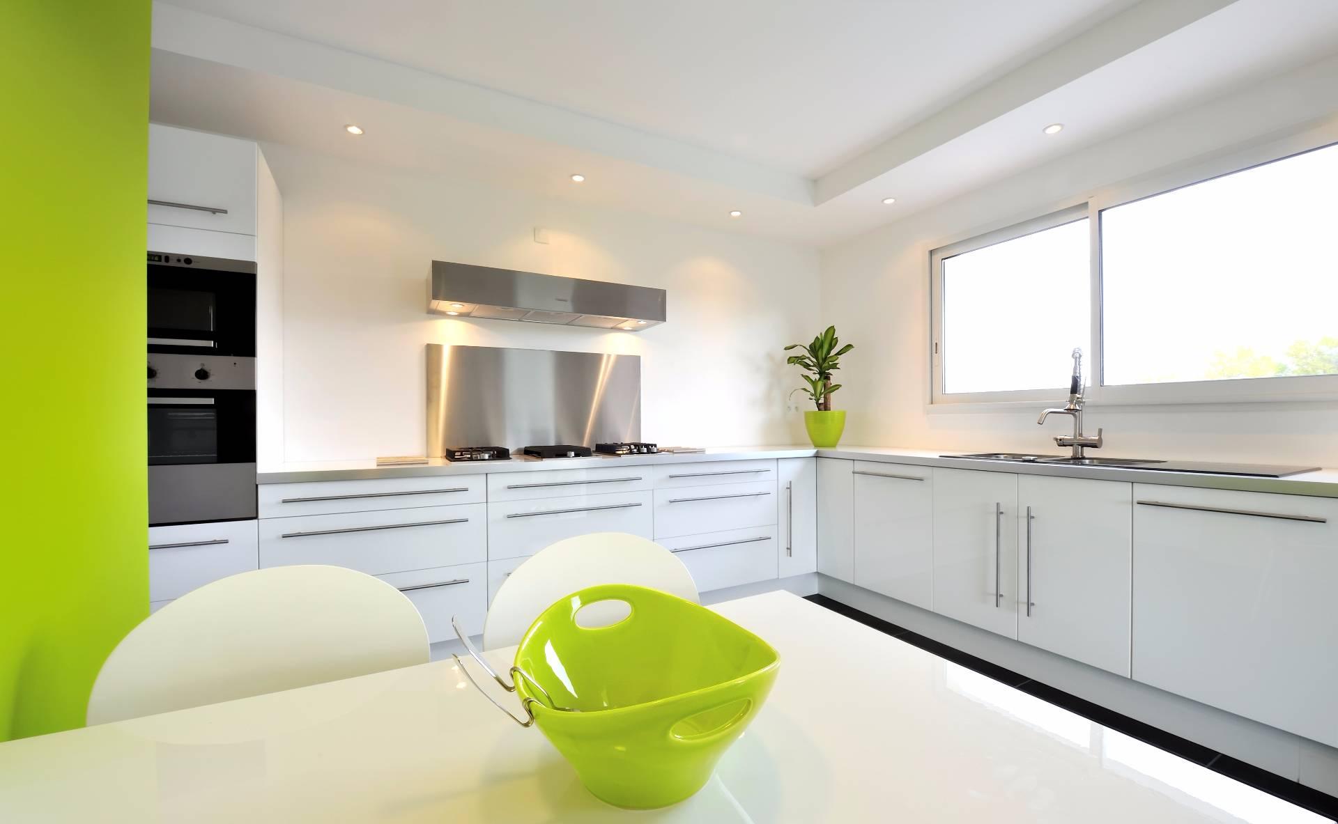 Diseño e instalación de cocinas a medida