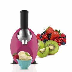 Máquina para hacer postres de frutas SOGO SS-5245