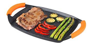 plancha grill orbegozo electrodomesticos moya