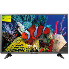 Televisor LG de 32 pulgadas con Clear Voice y Virtual Surround Plus