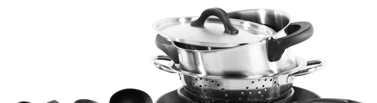 Venta online de Menaje de cocina