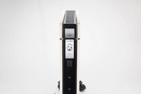acumulador de silicio calefaccion nueva DKX2000-MANDOS