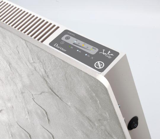 acumulador de silicio dual kherr dk2000 mandos