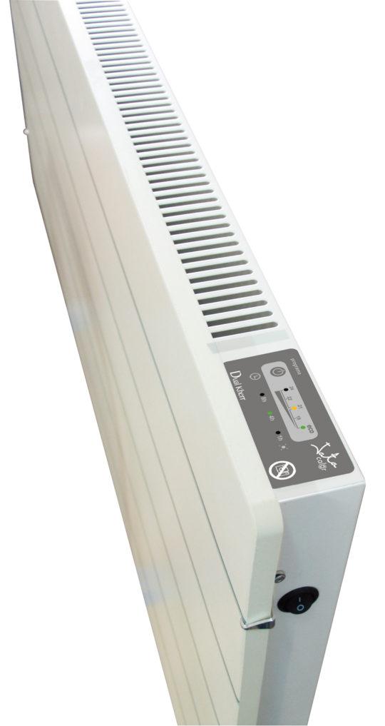 acumulador de silicio jata DK2000C MANODS-C