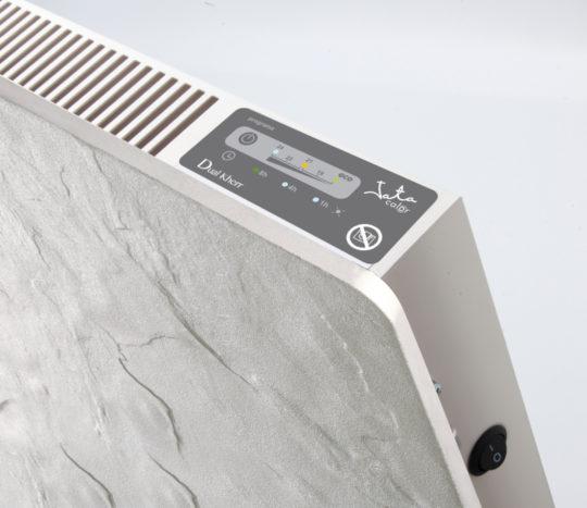 calefaccion acumulador de silicio jata DK1000p 2