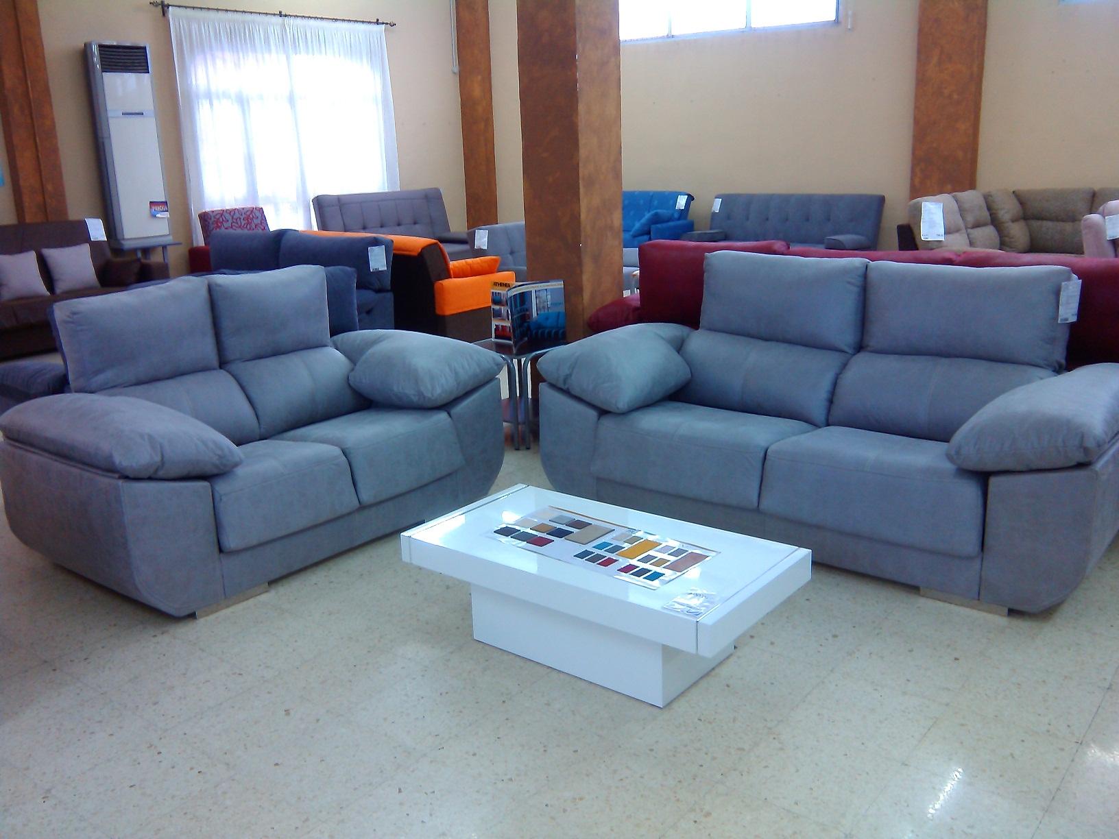 Conjunto De Sofá 32 Plazas Marisma Tienda Online De Sofás Baratos
