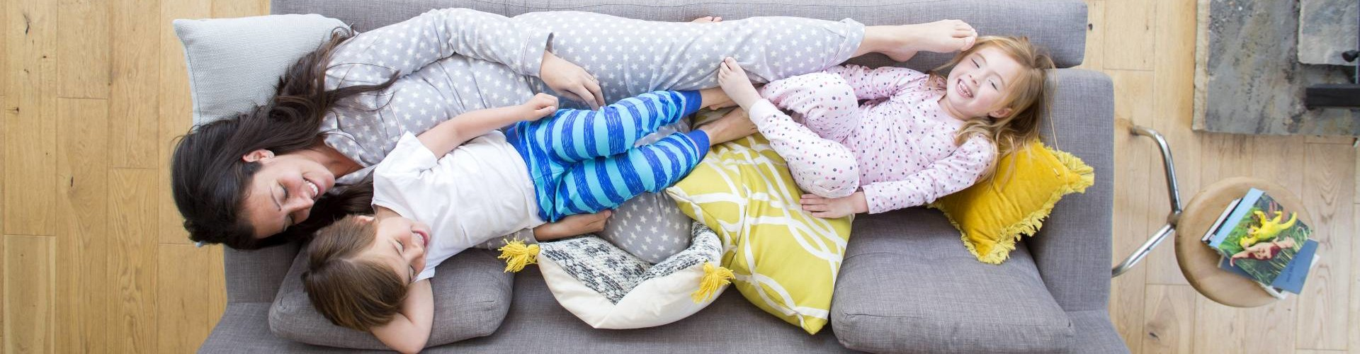 Consejos para cambiar de sofá y acertar