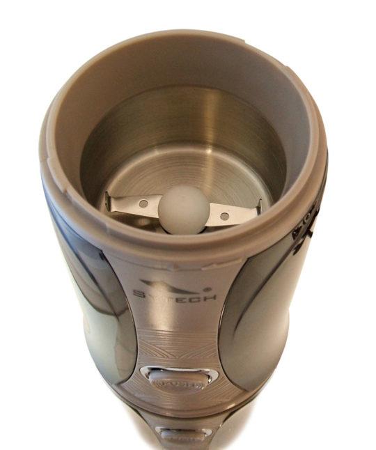 Molinillo de café SYTECH SY 2SYCG1MR 150
