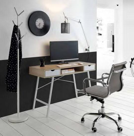 Escritorios para espacios de trabajo en casa