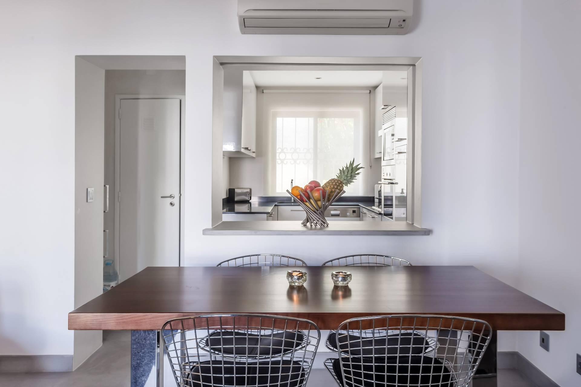 Decoración de pisos pequeños - Muebles en Granada