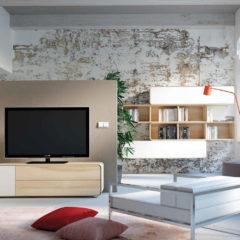 Novedadades en muebles de salon 1
