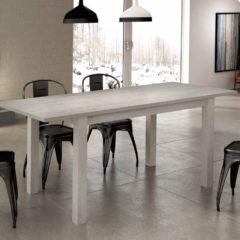 Mesa de comedor para salón