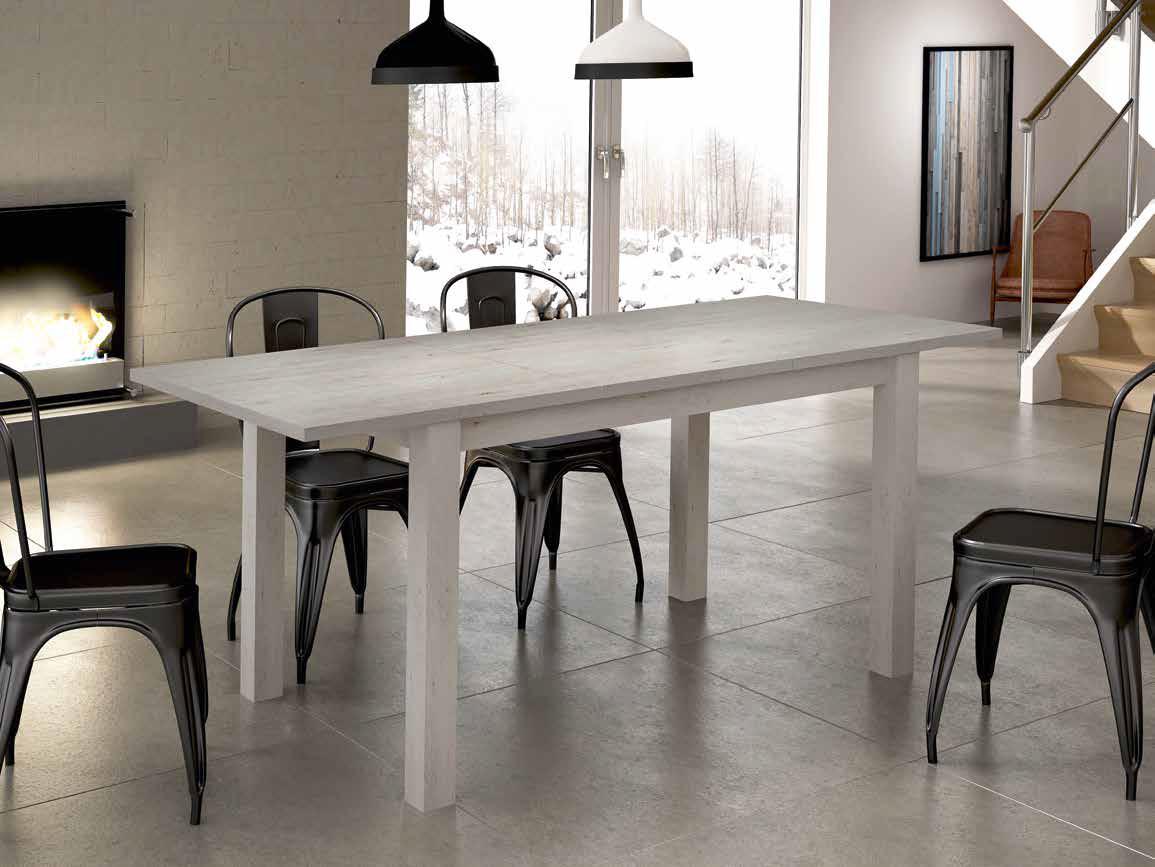 Mesa de Comedor Livingtable n17