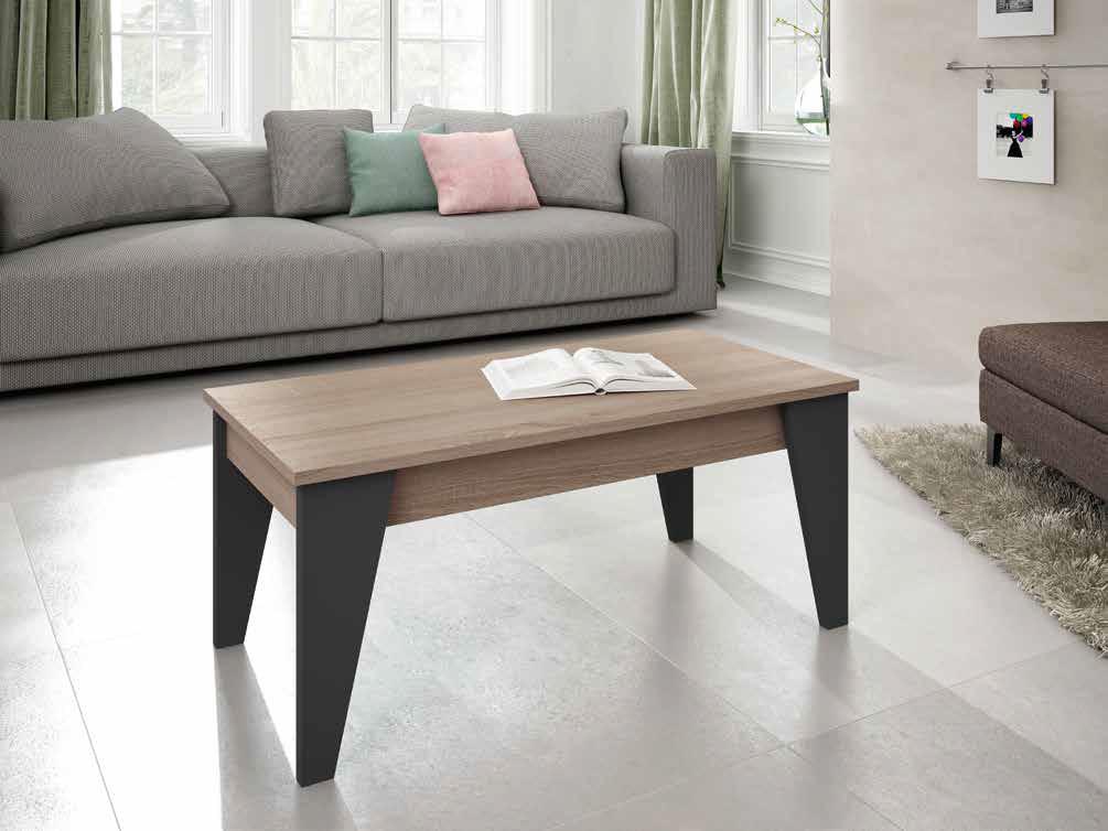 Mesas de centro en tienda online muebles Moya