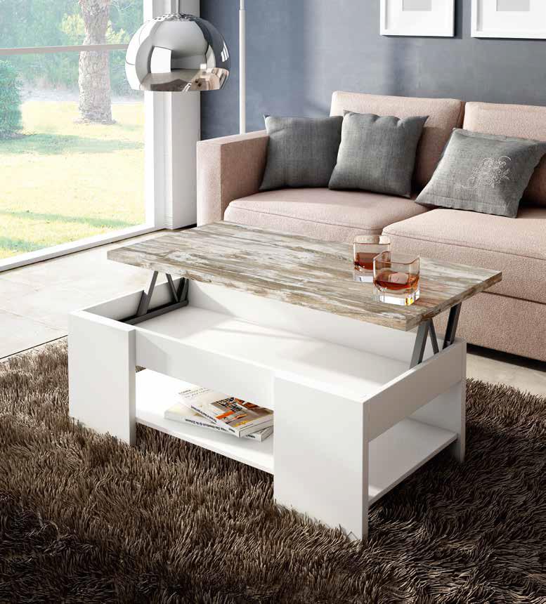 Tienda online de muebles de salón