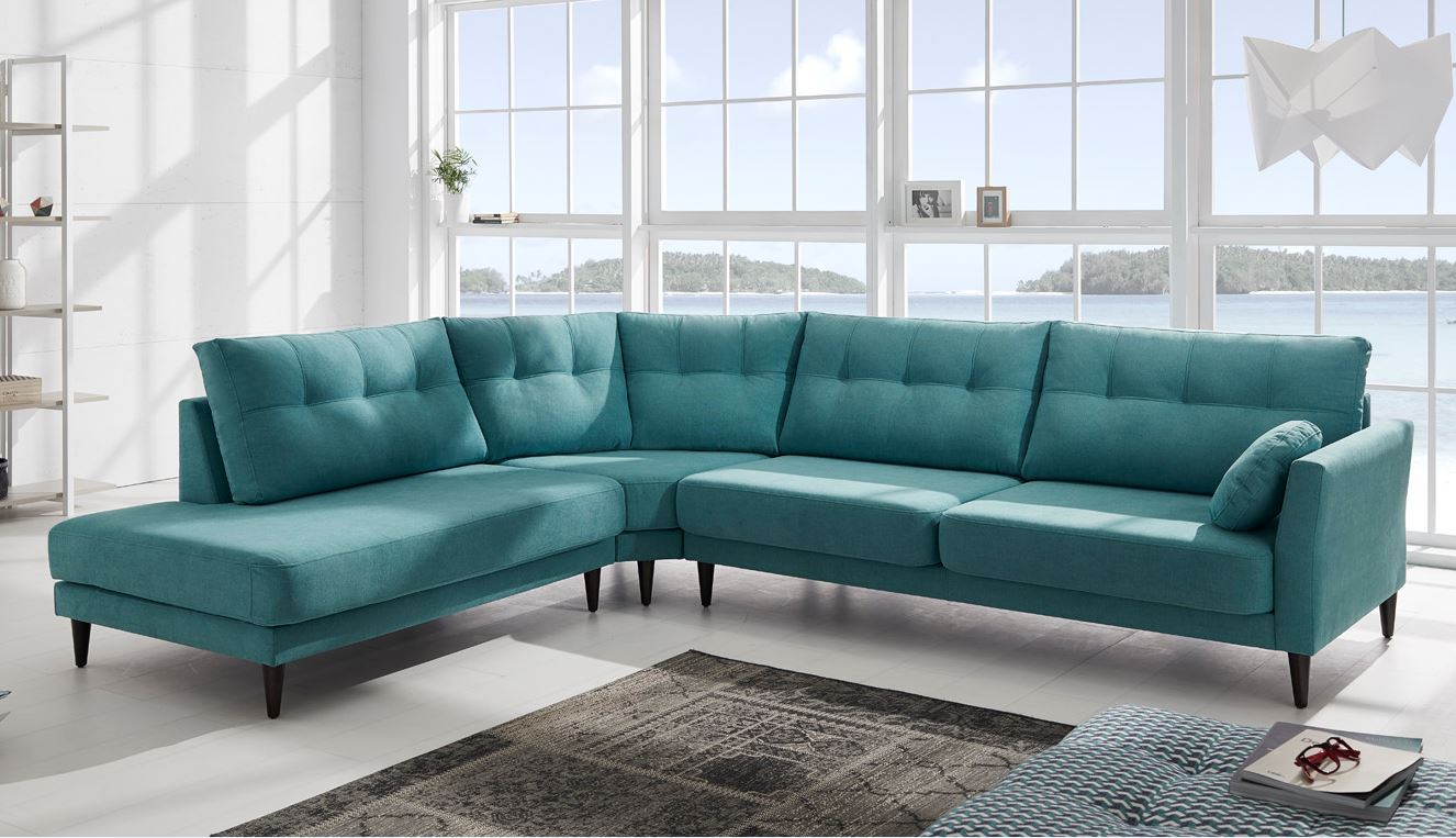 Compra online Sofa chaise longue rinconero Mayca
