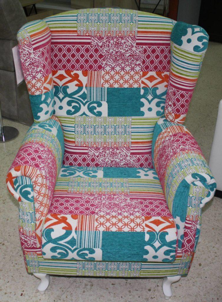 sillon patchwork malta 2