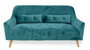 Comprar online sofá de diseño 2 plazas