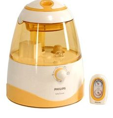 Humidificador Ultrasónico PHILIPS SBC-SC580