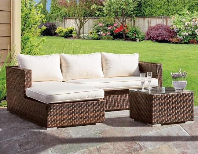 Conjunto terraza tabana 7 muebles moya tienda online for Oferta conjunto terraza