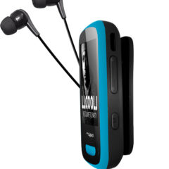 Reproductor MP4 SYTECH SY-791BTAZ 8 GB Bluetooth