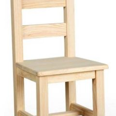 Silla MESONERA asiento madera sin pintar (56)