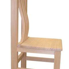 Silla JALISCO asiento pretapizado beig (56)