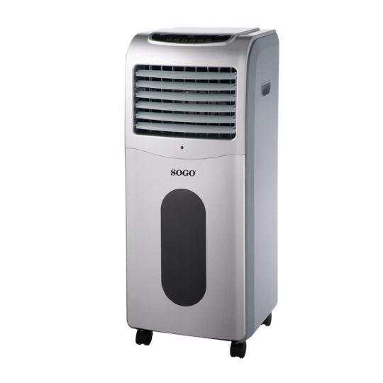 Climatizador SOGO SS-21065 PORTATIL 80 W 4 Litros