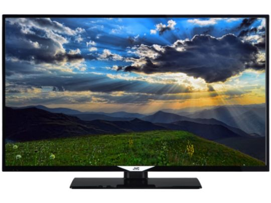 Televisión 43'' JVC LT43VU53K LED UHD 4K 800 HZ WIFI SMAR