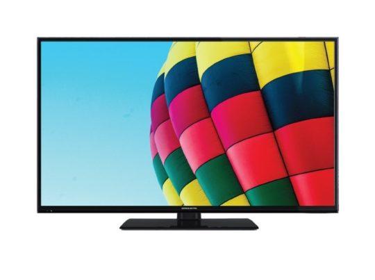 Televisión 40'' EAS ELECTRIC E40 SL600 LED 600 HZ FHD USB