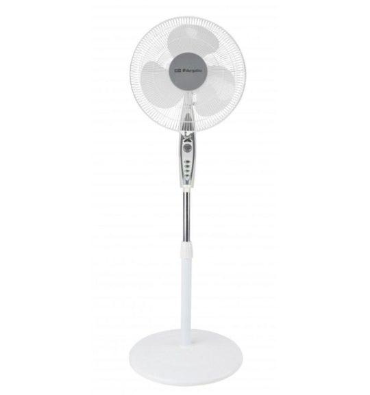 Ventilador Giratorio ORBEGOZO SF-0147 50 W 16706