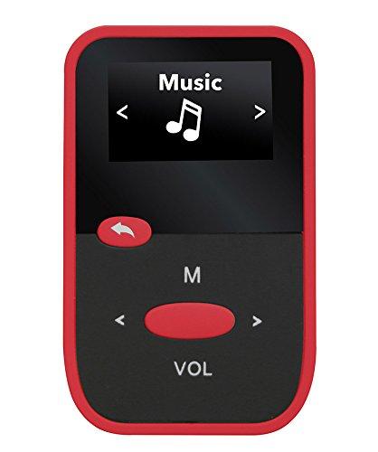 Comprar MP3 barato online Sytech