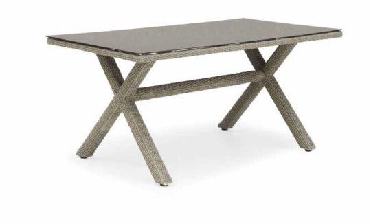 mesa de comedor para exteriores