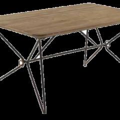 Mesa para comedor Retro