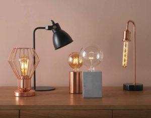 Novedades en Lámparas de diseño