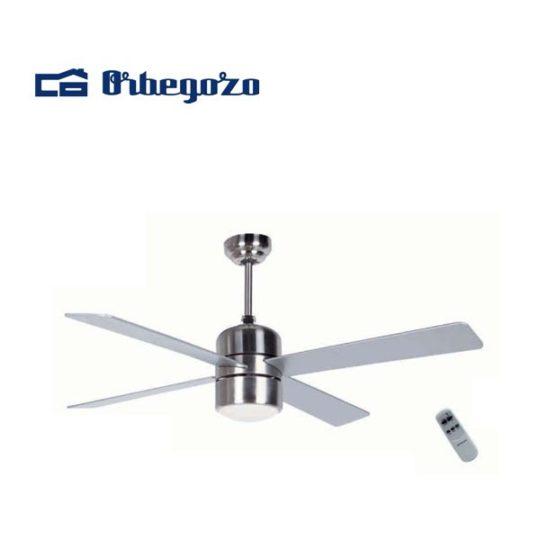 Ventilador de techo ORBEGOZO CP-72120 15498