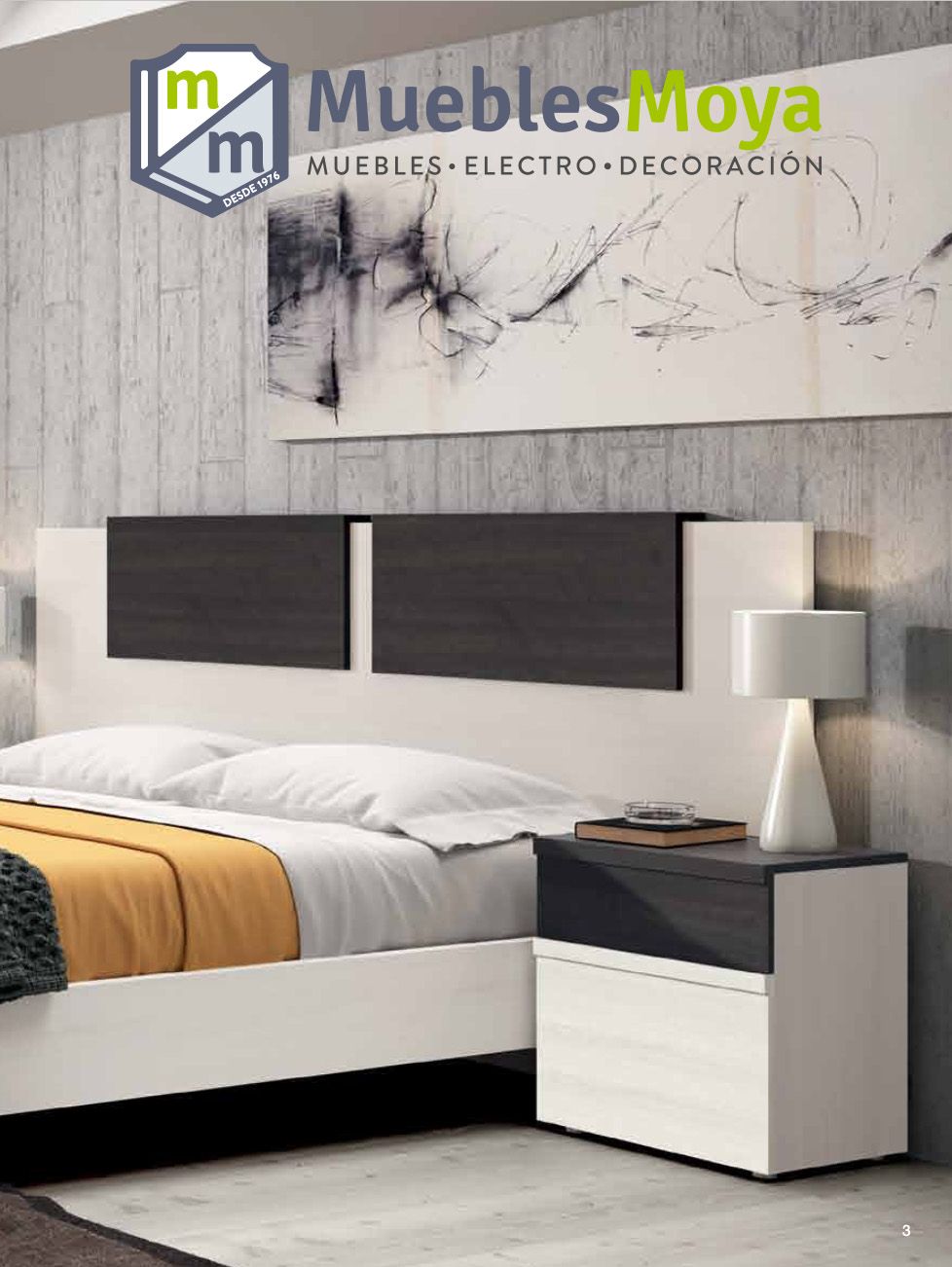 Cat logos de muebles para sal n dormitorios cocinas y for Cosas de casa decoracion catalogo