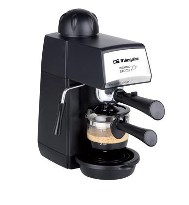 Cafetera a presión ORBEGOZO EXP-4600 5 BARES