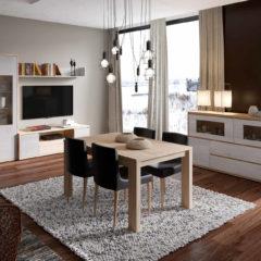 Muebles de salon coleccion america 12
