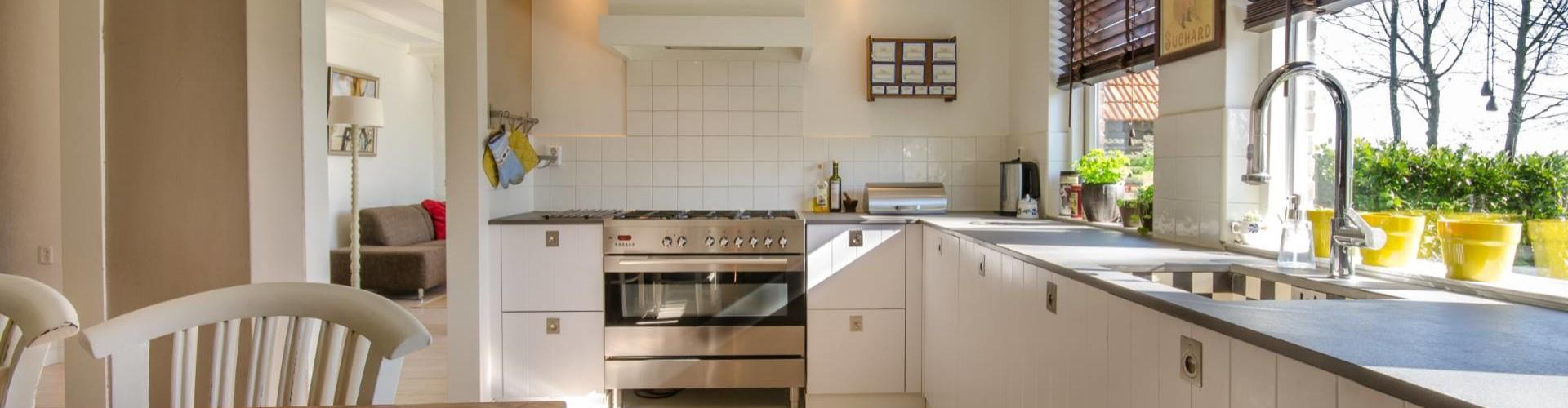 Imagen de Diseño de Cocina a medida