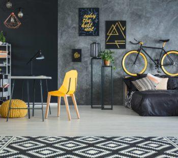 Cómo decoran su casa los millennials - Decoración Millennial