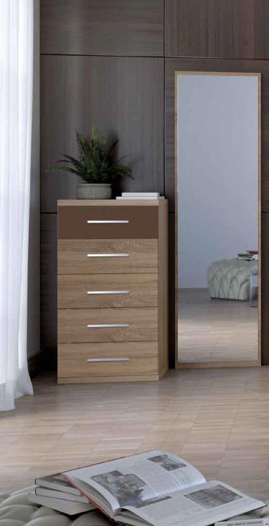 Muebles para Dormitorios en Tienda Mueble 17
