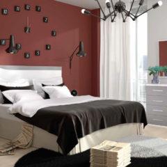 Muebles de Dormitorios de matrimonio en