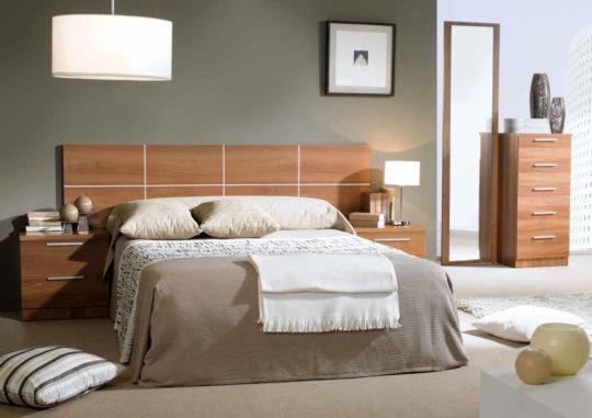 Muebles para Dormitorios en Tienda Muebles modelo 37