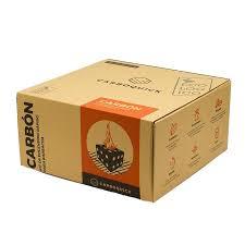 kit de encendido con carbono