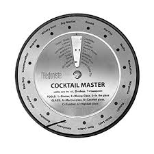 Cocktail Master AceroDRY COLLECTION