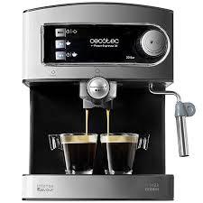 Cafetera Express CECOTEC POWER ESPRESSO 20 01503